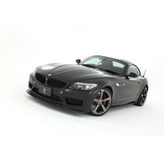 3DDesign Carbon Seitenschweller für BMW Z4 E89
