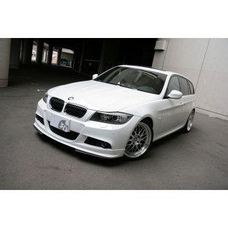 3DDesign Carbon Frontsplitter für BMW 3er E90 E91 mit M-Paket