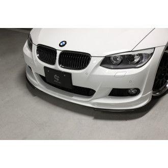 3DDesign Carbon Frontsplitter für BMW 3er E92 E93 Facelift mit M-Paket
