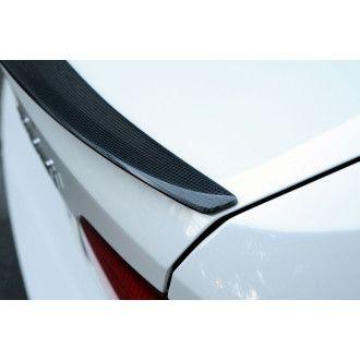 3DDesign Carbon Heck- Spoiler für BMW 3er E92 M3