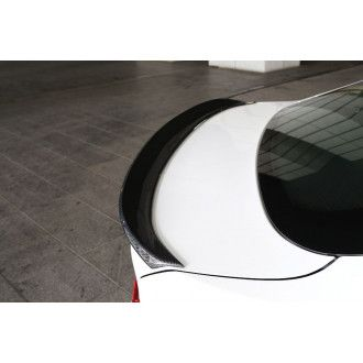 3DDesign Carbon Heck- Spoiler für BMW 4er F36