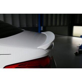 3DDesign PUR Heckspoiler für BMW G30