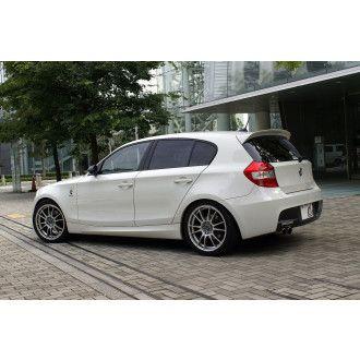 3DDesign Dach- Spoiler für BMW 1er E87