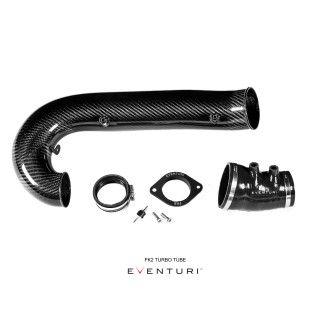 Eventuri Carbon Chargepipe/inlet für Honda Civic FK2 Type-R