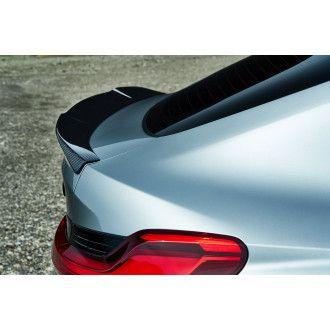 3DDesign Carbon Spoiler für BMW F98 X4M