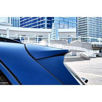 3DDesign PUR Dachspoiler für BMW G05 X5 M-Paket