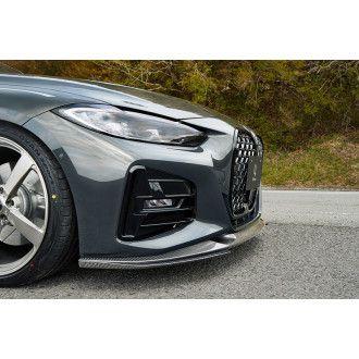 3DDesign Carbon Frontsplitter für Frontlippe für BMW G22/G23 M-Paket und M440i