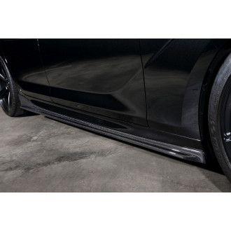 3DDesign Carbon Seitenschweller für BMW 6er F06 M6