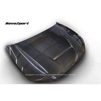 Revozport Carbon Motorhaube für Audi B8.5 RS5 Facelift
