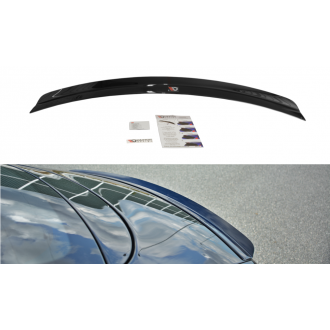 Maxton Design Spoiler für Bentley Continental GT Carbon Look