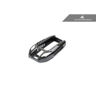 Autotecknic Trockencarbon Schlüsselcover für BMW i8|7er G11|G12|I12
