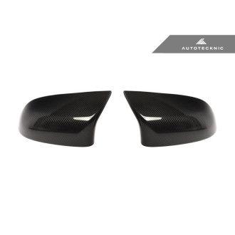 Autotecknic Trockencarbon Ersatz-Spiegelkappen für BMW F85|F86 X5M|X6M