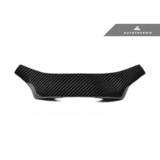Autotecknic Carbon Lenkradcover für BMW 5er|6er|7er|X3|X4 G30|G32|G11|G01|G02