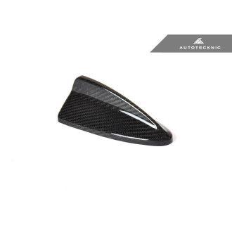 Autotecknic Trockencarbon Haifisch Flosse für BMW 1er|3er E82|E90|E92 M3