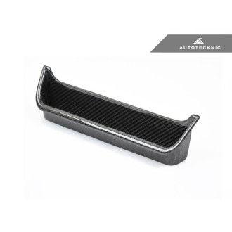 Autotecknic Trockencarbon Tür-Ablage für Mercedes Benz G-Klasse W463