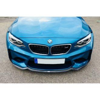 MK-Motorsport Carbon Frontlippe für BMW F87 M2
