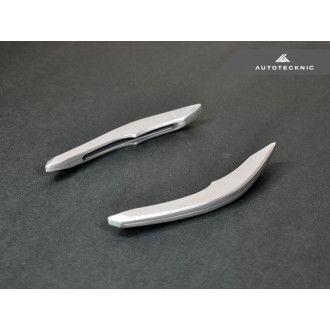 Autotecknic Aluminium Schaltwippen für Porsche 911er 997.2|991.1