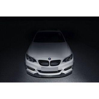 MTC Carbon Frontlippe für BMW M235i F2x mit M-Paket