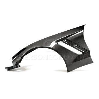 Anderson Composites Carbon Kotflügel für Corvette C7 Z06