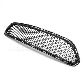 Anderson Composites Carbon Frontgrill für Ford Mustang - AE