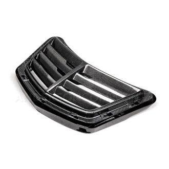 Anderson Composites Carbon Motorhauben Lufteinlässe für Corvette C7 Z06