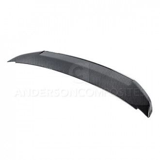 Anderson Composites Carbon Heckspoiler für Ford Mustang Shelby GT500 2010-2014