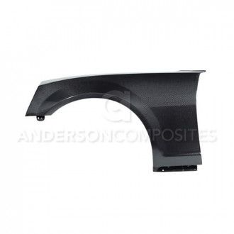 Anderson Composites Carbon Kotflügel für Chevrolet Camaro 2010-2015 TYPE-OE
