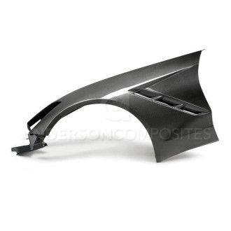 Anderson Composites Carbon Kotflügel für Corvette C7 Stingray