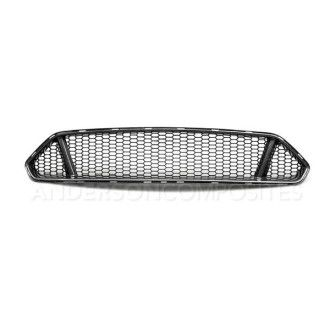Anderson Composites Carbon Kühlergrill für Ford Mustang 2018+ Type GT