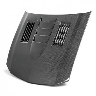 Anderson Composites Carbon Motorhaube für Ford Mustang 2005-2009 TYPE-SS