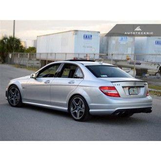 AutoTecknic ABS Dachspoiler - Mercedes Benz W204
