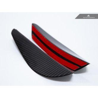 Autotecknic Carbon Canards für BMW E9X M3