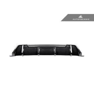 Autotecknic Carbon Diffusor für BMW 3er G20 M340i|320i|330i|340i|M-Paket