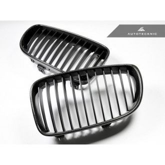 AutoTecknic Carbon Frontgrill - E82