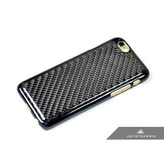 AutoTecknic Carbon Hülle für iPhone 6 Plus