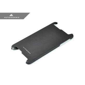 AutoTecknic Carbon Hülle für iPhone 7 Plus