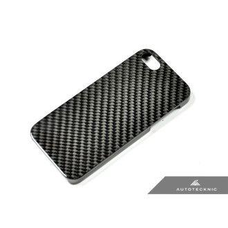 AutoTecknic Carbon Hülle für iPhone 5