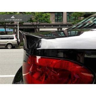 AutoTecknic Carbon Performance Style Spoiler für E82 (Nur Coupé für Nicht Cabriolet)