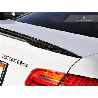 AutoTecknic Carbon Performante Spoiler für E92 Coupe (inklusive E92 M3)