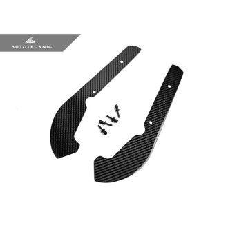 Autotecknic Carbon Radhausblenden Splash guards für BMW F80 M3 und F82|F83 M4