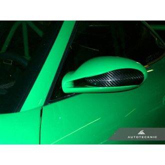 Autotecknic Carbon Spiegelkappen für Porsche 911er 997