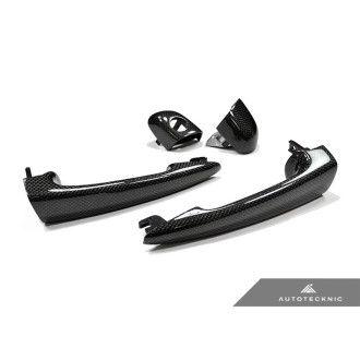 AutoTecknic Carbon Griffbügel - E46 M3