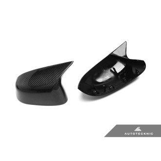 Autotecknic Carbon Spiegelkappen für G-Serie X3 X4 X5 X6 X7 M-Style
