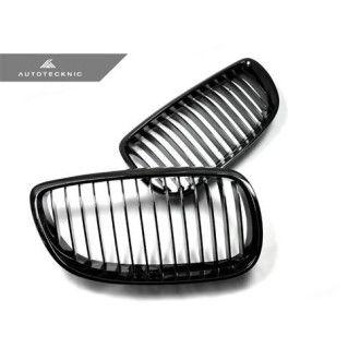 AutoTecknic Glazing Black Kühlergrill für E92 Vorfacelift Coupé (inklusive e9X M3)