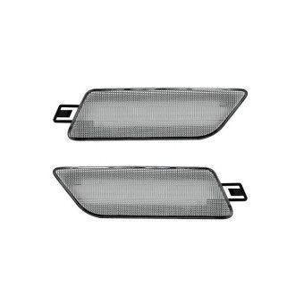 Autotecknic LED Seitenbeleuchtung für Porsche Macan 2015-2019 Clear