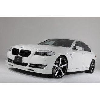 3DDesign Frontlippe für BMW 5er F10 F11