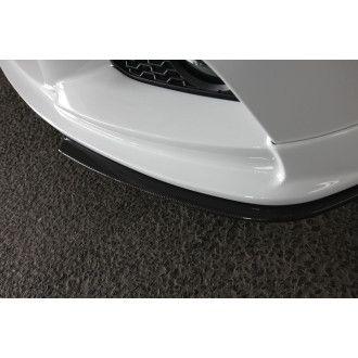 3DDesign Carbon Frontsplitter für BMW 5er F10 F11 mit M-Paket