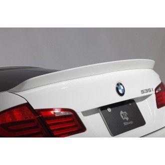 3DDesign Heck- Spoiler für BMW 5er F10