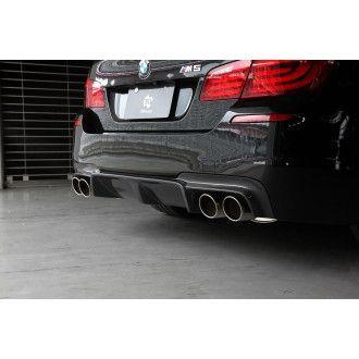 3DDesign Carbon Diffusor für BMW 5er F10 M5