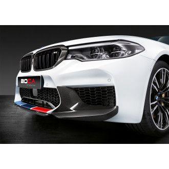 Boca Carbon Frontlippe für BMW F90 M5
